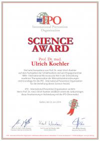 004-IPO_Science_Award_Prof_Koehler_2018